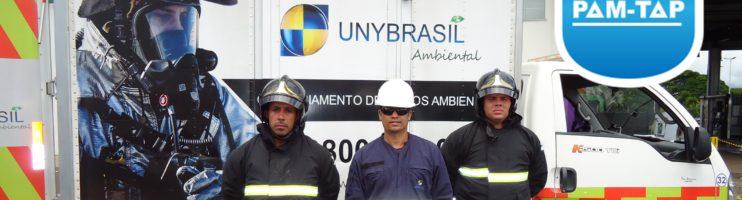 Passaporte Online 3ª Reunião PAM-TAP UnyBrasil