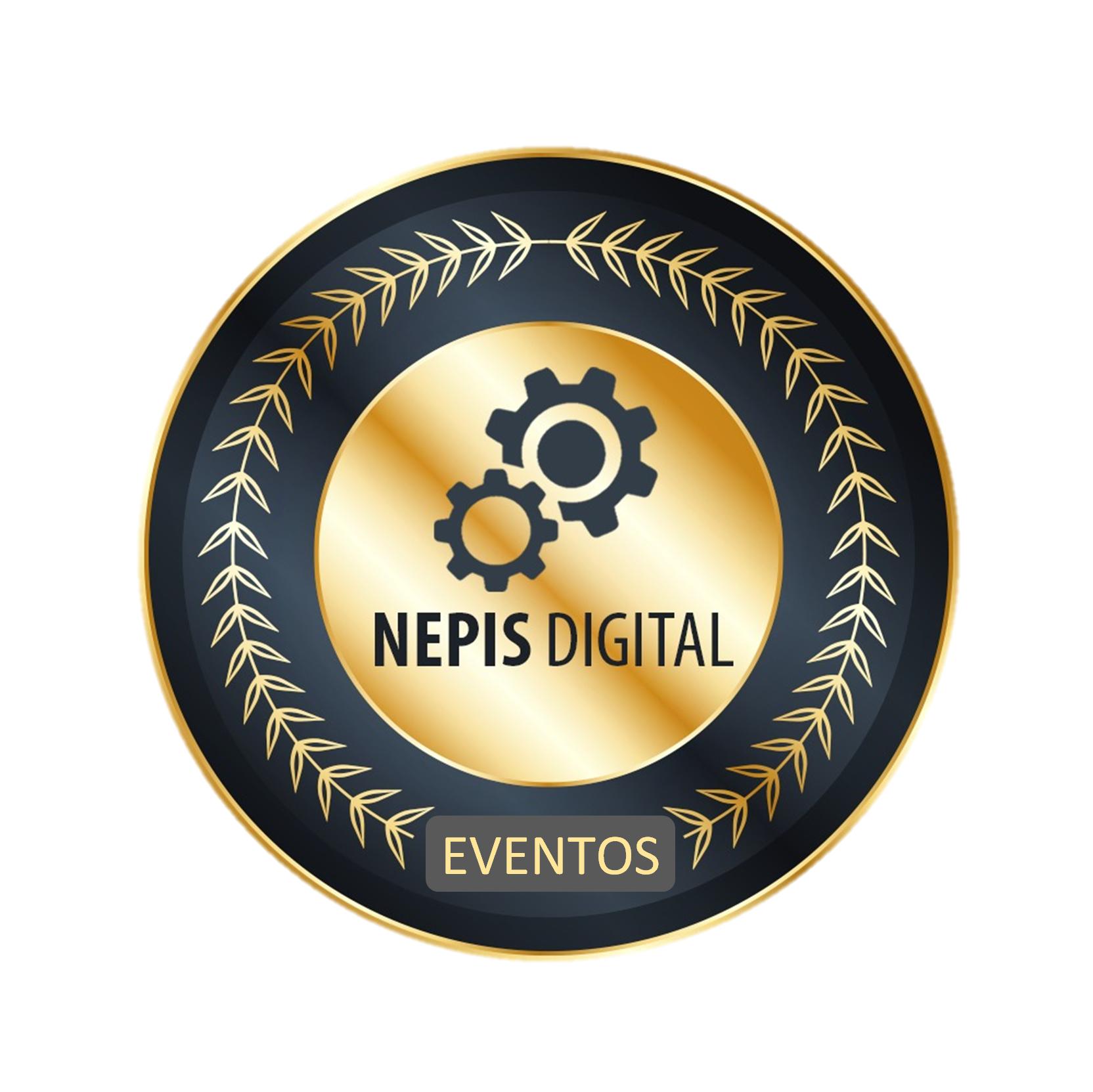 Página Inicial | Eventos Portal Nepis