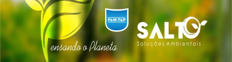 Passaporte Online 2ª Reunião PAM-TAP Salto Soluções Ambientais